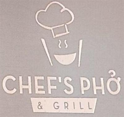 Chef Pho & Grill