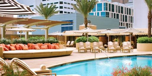 The Spa at Four Seasons Hotel Houston