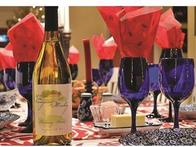 Vineyard at Hershey