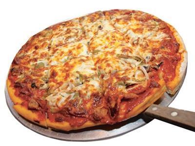 Salerno's Pizzeria & Bar