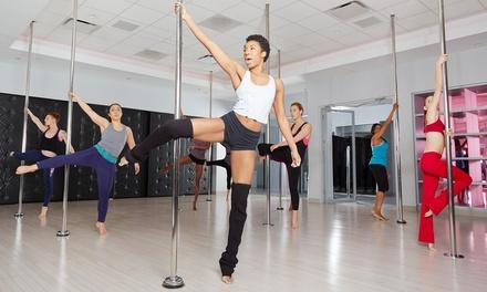 SpinARella Pole l Dance l Fitness