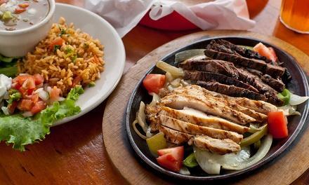 El Chico Mexican Restaurants