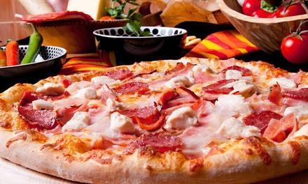 Pudge Bros. Pizza