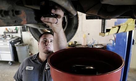 Honest Wrenches Automotive Repair