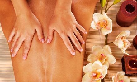 Jennifer Isely Massage Therapy