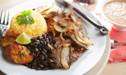 El Atlakat Restaurant