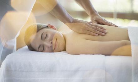 Healing Moment Massage