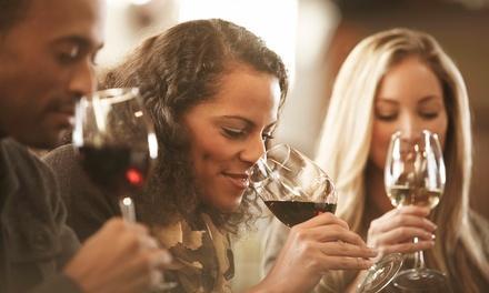 D'Argenzio Winery