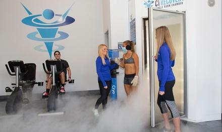 US Cryotherapy - Naples