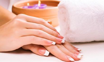Appolodine Nail & Beauty