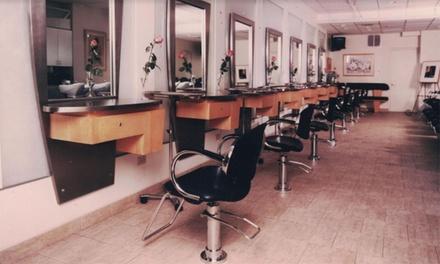 Pilo Arts Day Spa & Salon