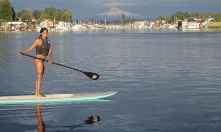 SUPortland Paddleboards