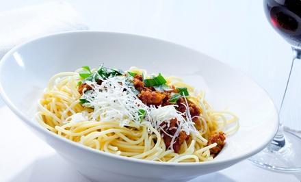 Deco's Italian Cuisine