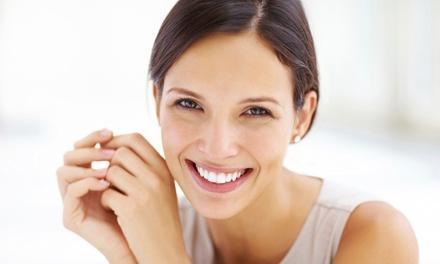 Cosmo Dental - Dr. Olga Antipova