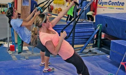 STL Torched Fitness