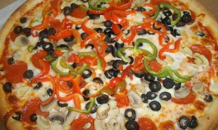 Armando's Express Pizza