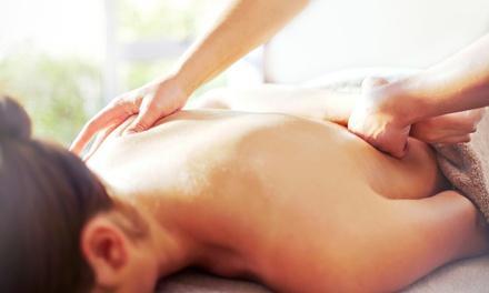 Oxford Massage Studio
