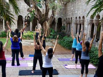 Borba Yoga