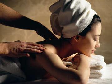 Universe Soul Massage