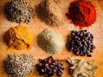 Savory Spice Shop Kansas City
