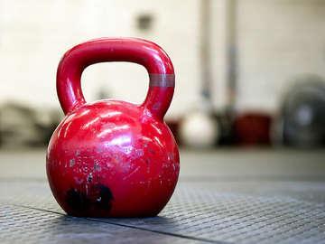 Sobekick Gym