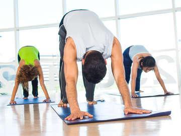 Bikram Yoga Northern Liberties