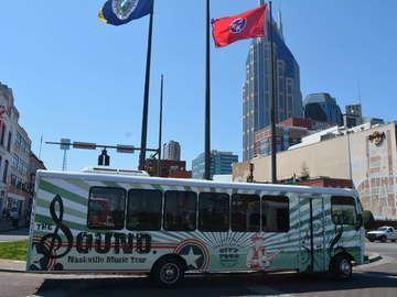 The Sound Nashville Music Tour