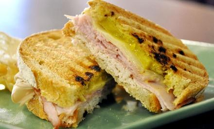 Cuban Sandwich Cafe