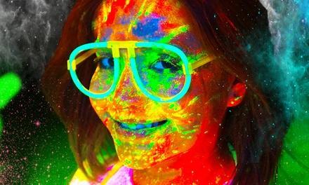 Color Fun Fest 5K & Carnival