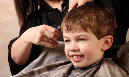 BARBERDOLLS Family Hair Salon
