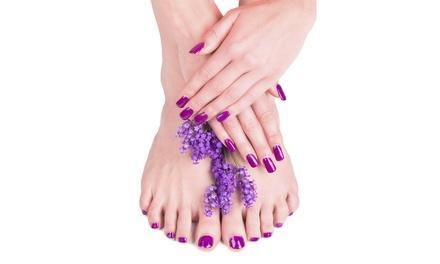Mindy Nails and Spa