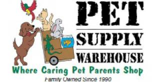 Pet Supply Warehouse in Mission Viejo