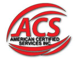 American Certified Services, Inc.