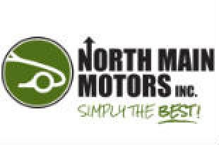 North Main Motors