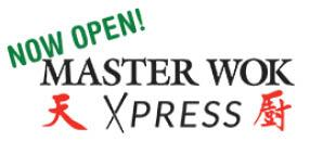 Master Wok Xpress