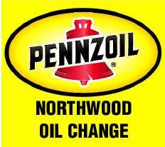 Northwood Oil Change