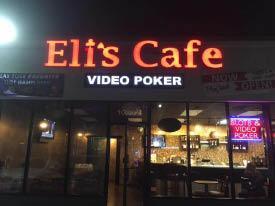 Eli's Cafe