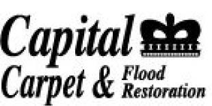 CAPITAL CARPET CLEANING & DYE