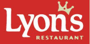 Tony Romas Restaurant