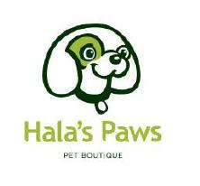 Halas Paws