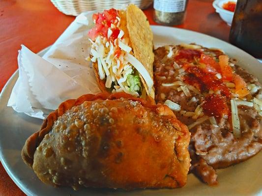 Pueblo Nuevo Mexican