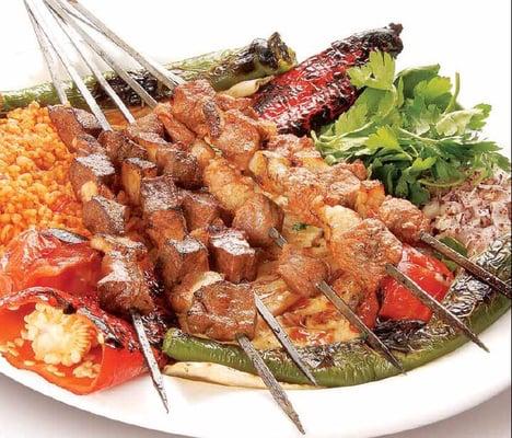 Sofra Kebab House