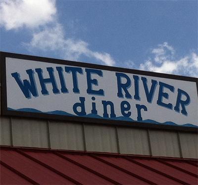 White River Diner