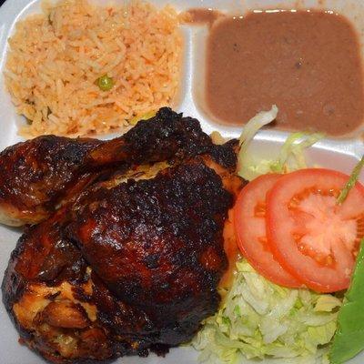 La Perlita Tacos Y Restaurante