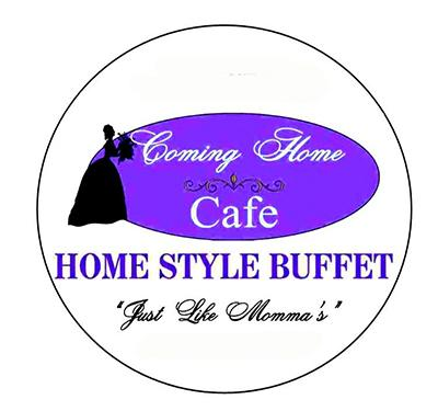 Coming Home Cafe