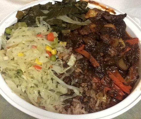 Freddy's Soul Caribbean Restaurant