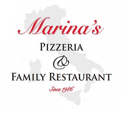 Marina's Pizza & Restaurant