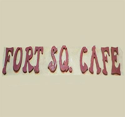 Fort Square Cafe