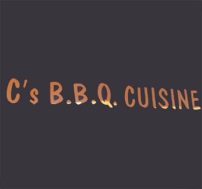 C's B.B.Q. Cuisine
