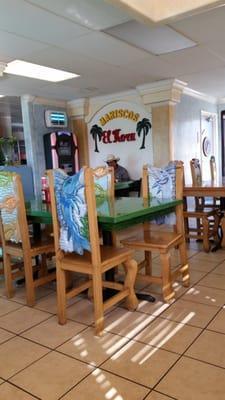 El Kora Restaurant